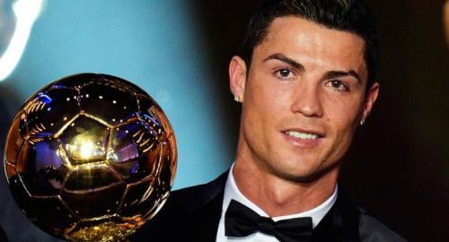 In arrivo al cinema il 9 Novembre il Film-Documentario su Cristiano Ronaldo